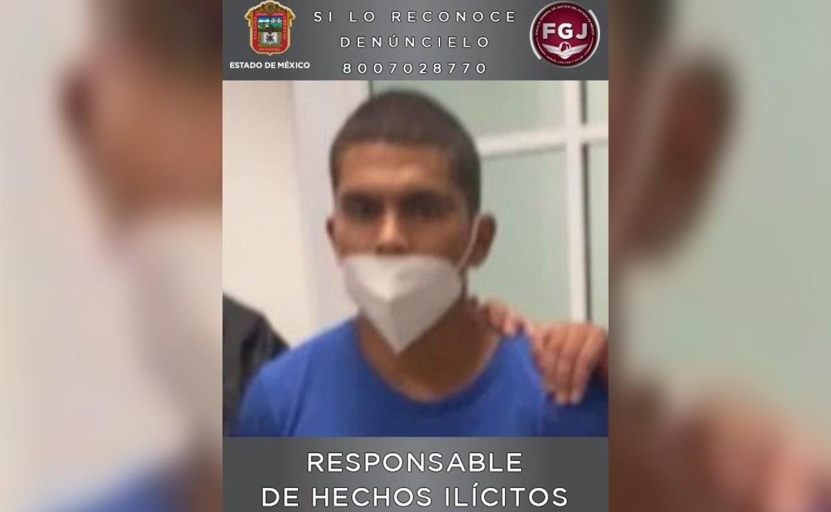 Dan 40 años de cárcel a Jesús Antonio por feminicidio de su exnovia, en Ecatepec