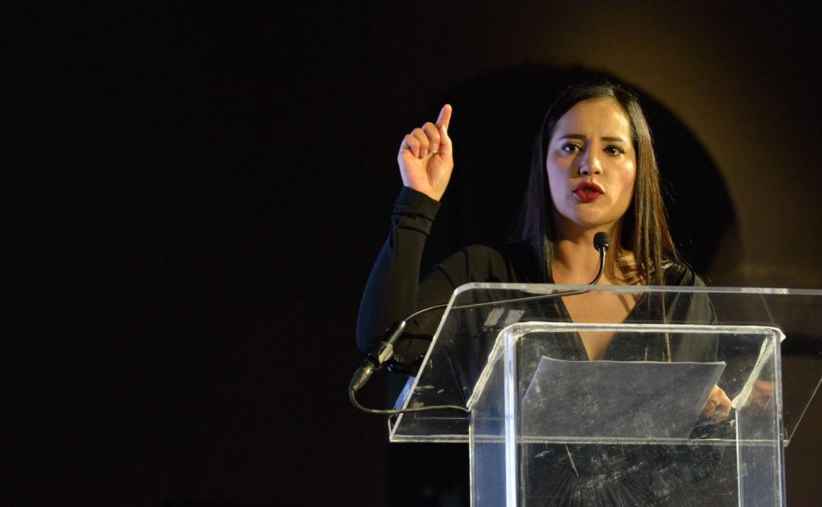 Sandra Cuevas, alcaldesa electa en Cuauhtémoc revela que rechazó apoyo de La Unión