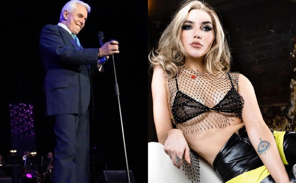 Frida Sofía reveló que Enrique Guzmán le ofreció dinero para retirar demanda de abuso sexual