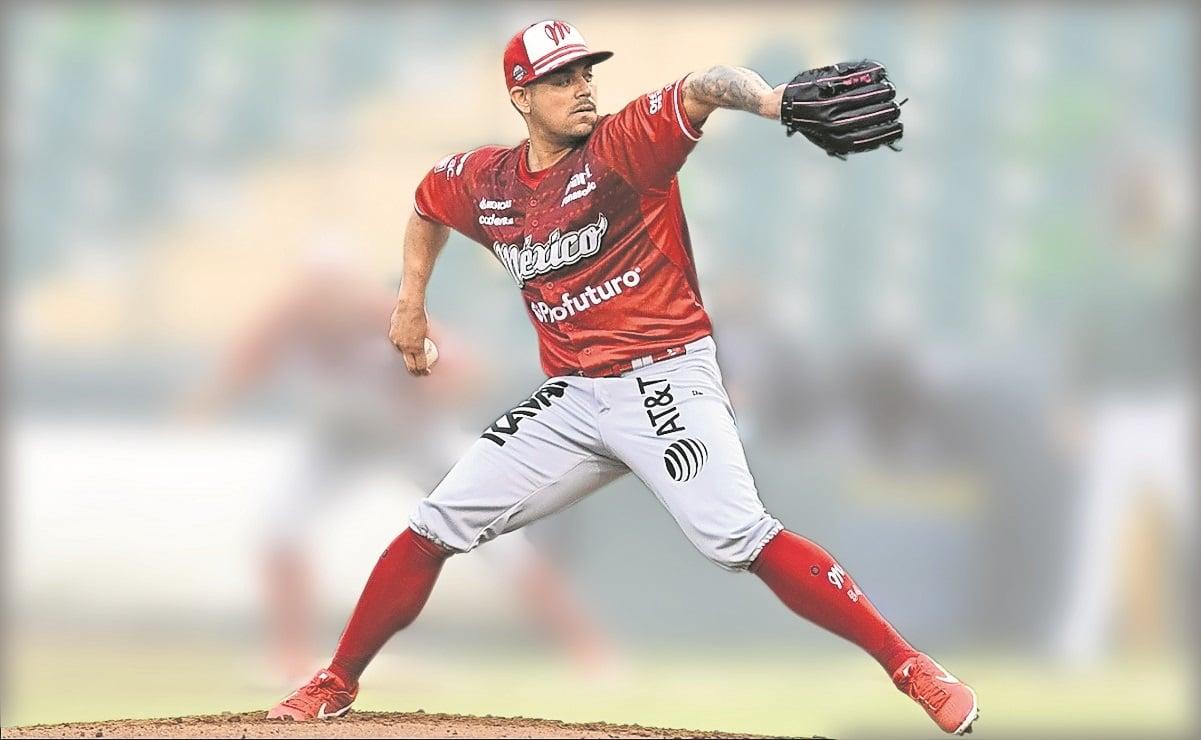 Exligamayoristas como Roberto Osuna, no han defraudado a la Liga Mexicana de Beisbol