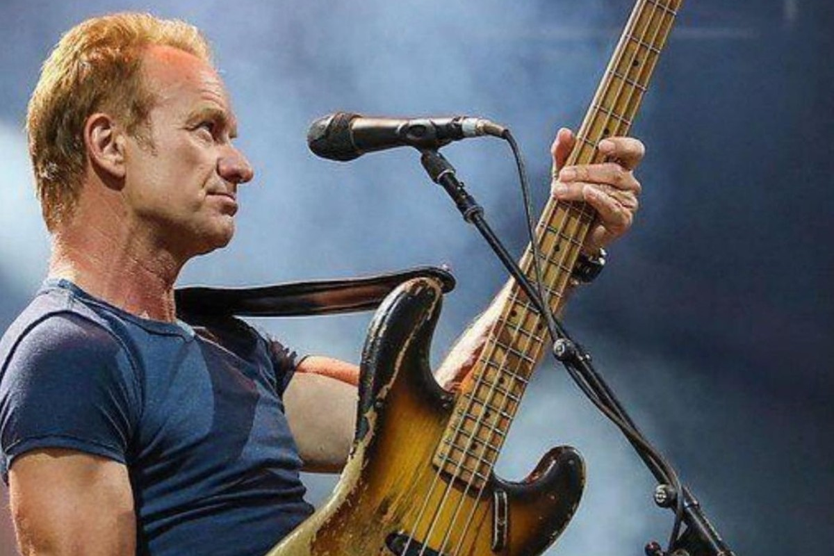 Investigan supuesta corrupción en concierto de Sting en Morelos, durante sexenio de Graco