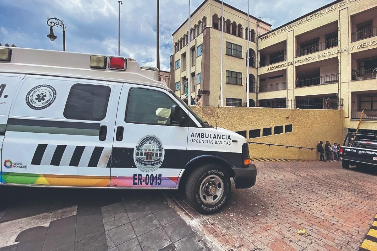 Posponen audiencia de 57 acusados de secuestro por tomar caseta de Alpuyeca, en Morelos