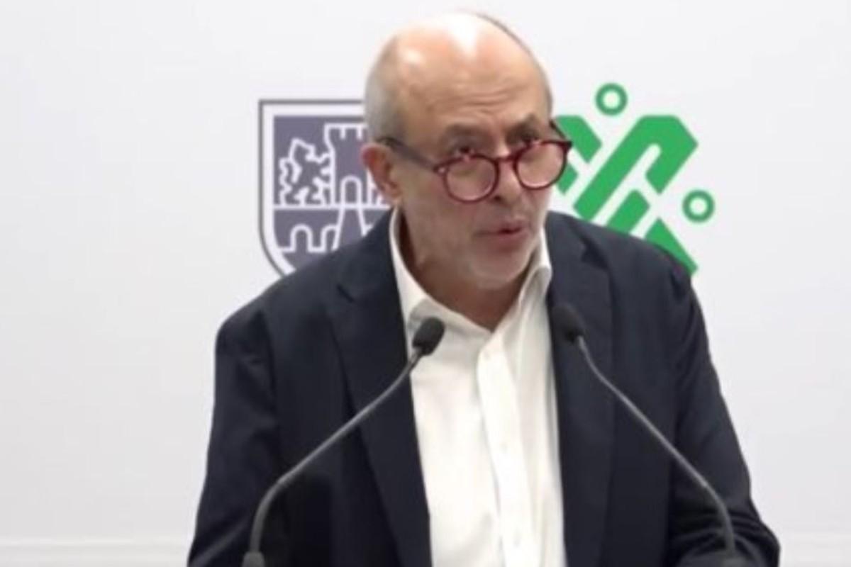 ¿Quién es Guillermo Calderón, reemplazo de Florencia Serranía en el Metro CDMX?
