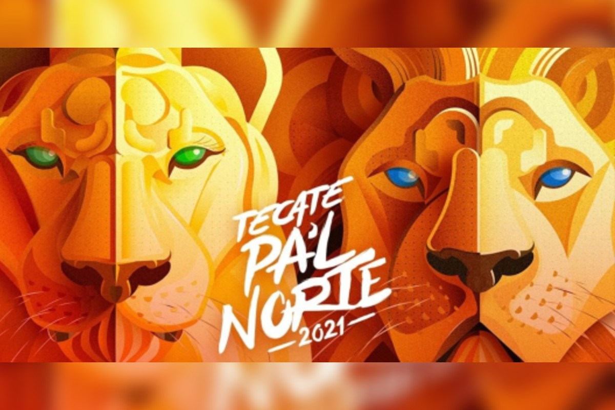 Sin miedo al Covid, Festival Pa'l Norte 2021 anuncia que será masivo y revelan cartel