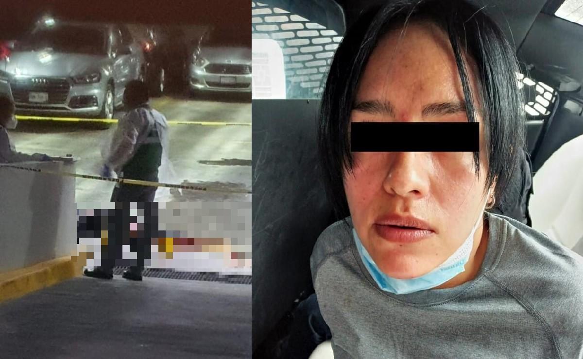Muere asaltante colombiano cuando pretendía huir por la azotea, en alcaldía Benito Juárez