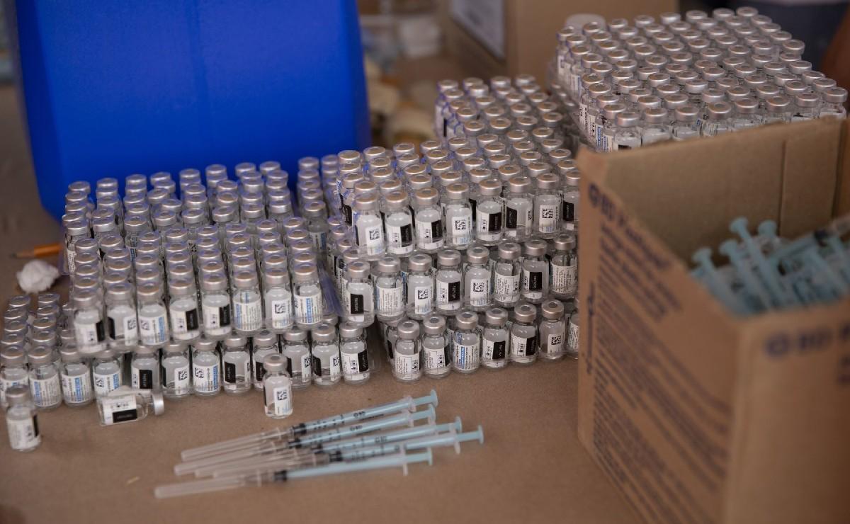 Mueren 19 personas por Covid en Morelos, todas tenían esquema de vacunación completo