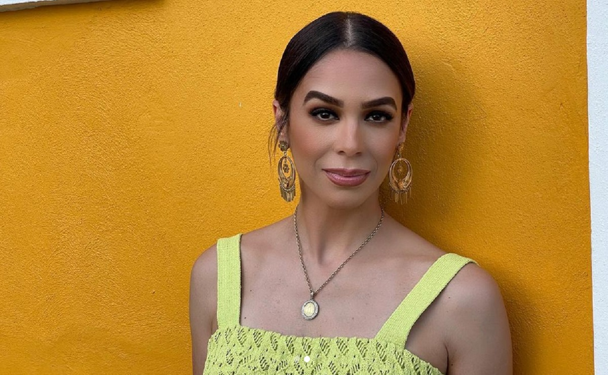 Biby Gaytán regresa a las telenovelas como protagonista de 'La criada bien criada'