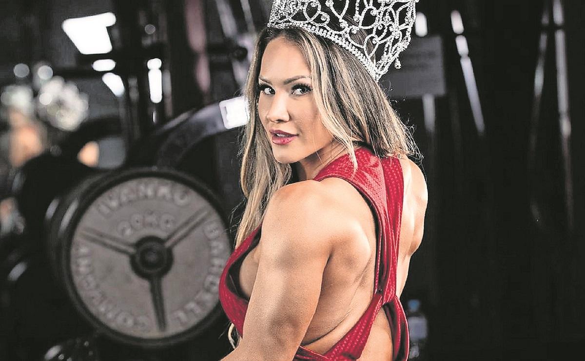 Certamen en Brasil busca a mujeres enamoradas del gimnasio, pero no a las de perfil musculoso