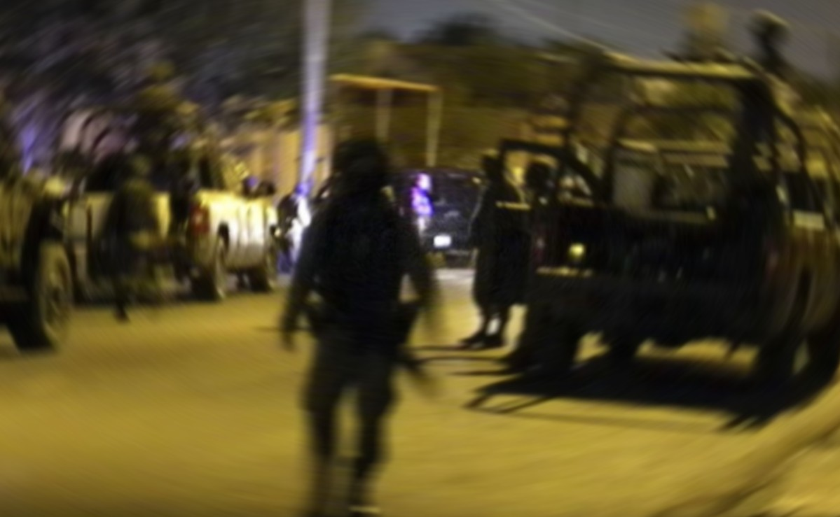 Enfrentamiento armado entre cárteles deja nueve muertos, en Tamaulipas