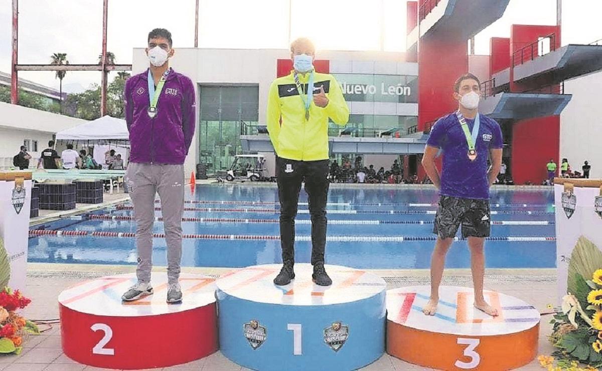 Ganan deportistas morelenses primeras medallas en los Juegos Nacionales Conade 2021