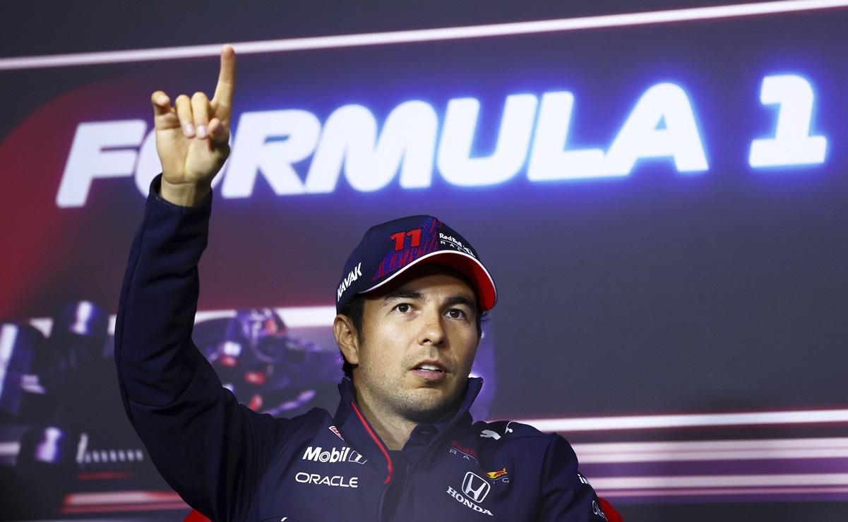 Checo Pérez llegará a 200 Grandes Premios en Austria