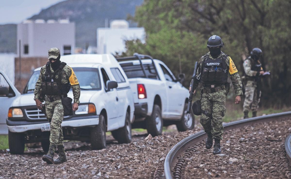 Entre crucificados y encobijados, siguen las matanzas en Zacatecas por narcodisputa