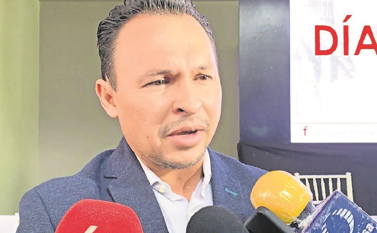 Con seis meses en el cargo, titular de la SCT desconoce fallas en Paso Exprés en Morelos