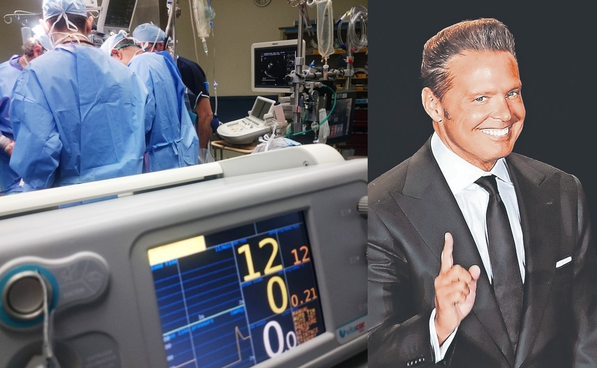 ¿Qué accidente le ocurrió a Luis Miguel? Dan a conocer su estado de salud y dónde está