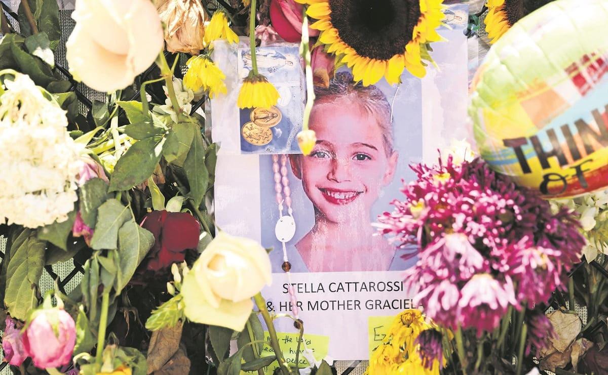 Bombero encuentra cuerpo de su hija en los escombros del edificio de Surffide, en Miami