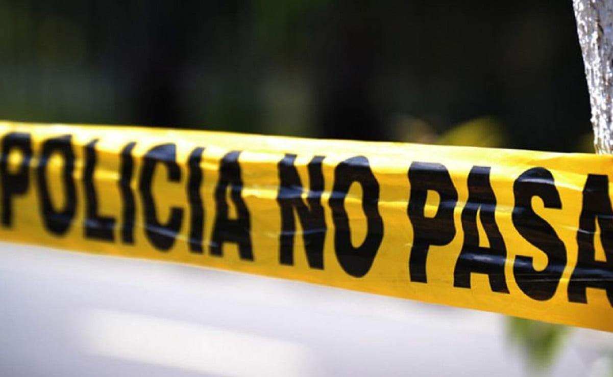 Hallan cuerpo de hombre maniatado y con balazo en la cabeza en la Cuernavaca-Cuautla