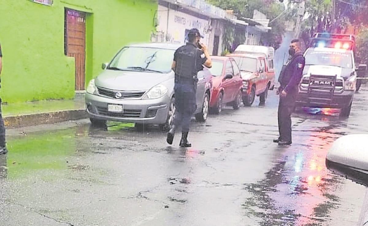Tras ataque directo, lesionan a un hombre con un balazo en la cabeza en Morelos