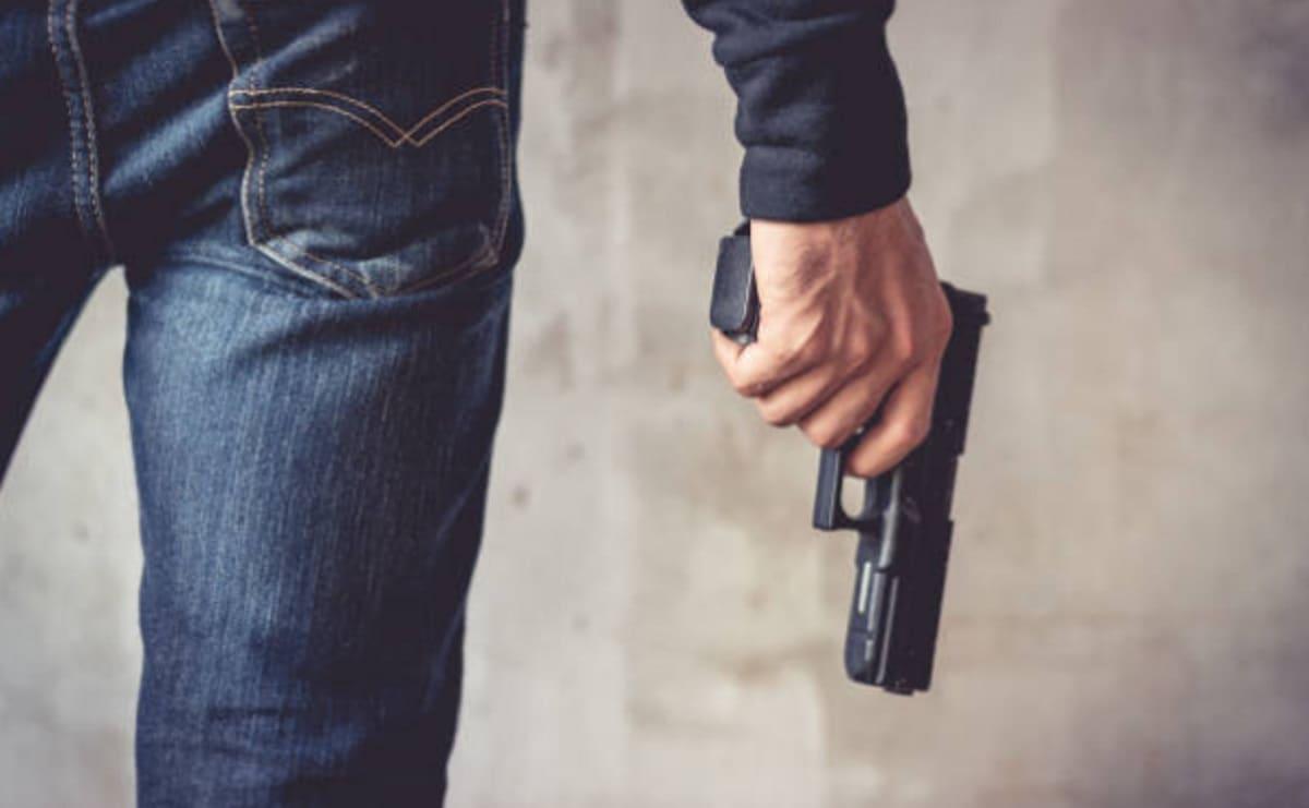 Tras una discusión, hombre asesina a su hijastro en Ixtapaluca