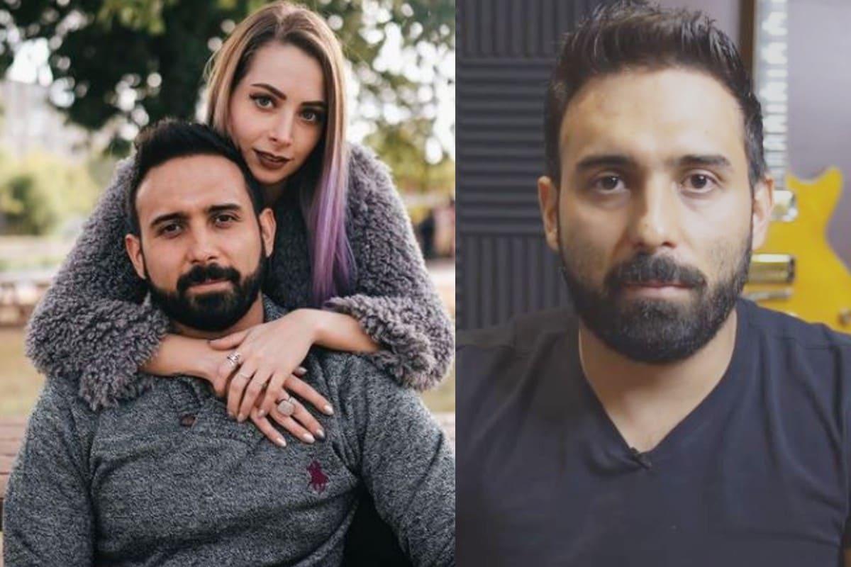 Novio de YosStop rompe el silencio sobre las acusaciones en contra de la youtuber