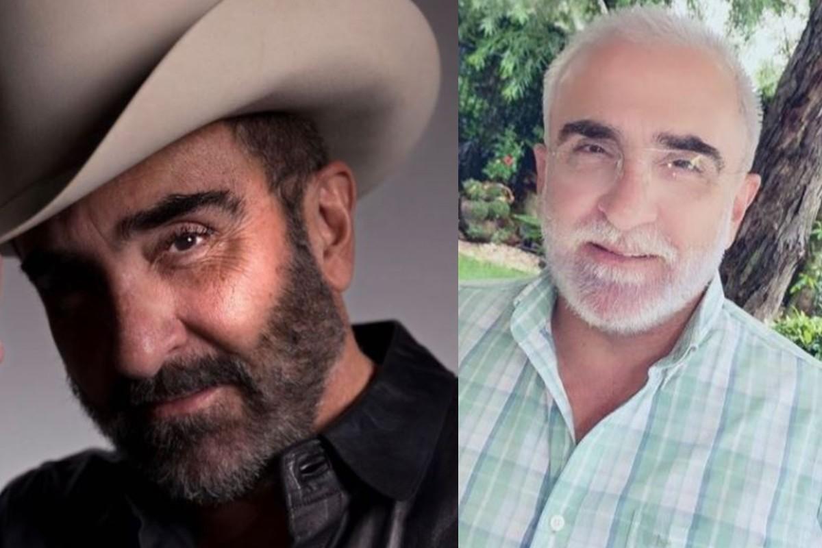 """""""Fue un secuestro"""", Vicente Fernández Jr. revela la verdad de su misteriosa desaparición"""
