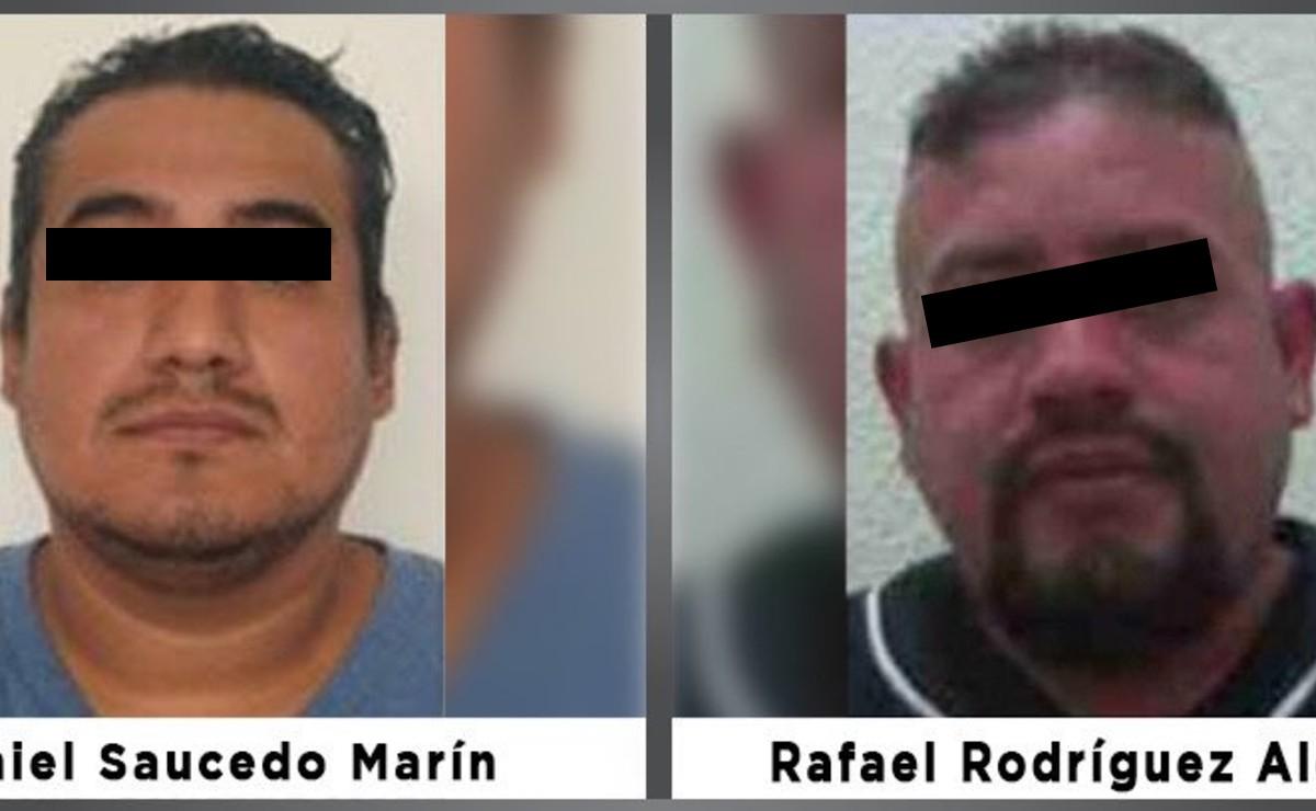 Dictan 55 y 43 años de prisión a homicidas en el Estado de México