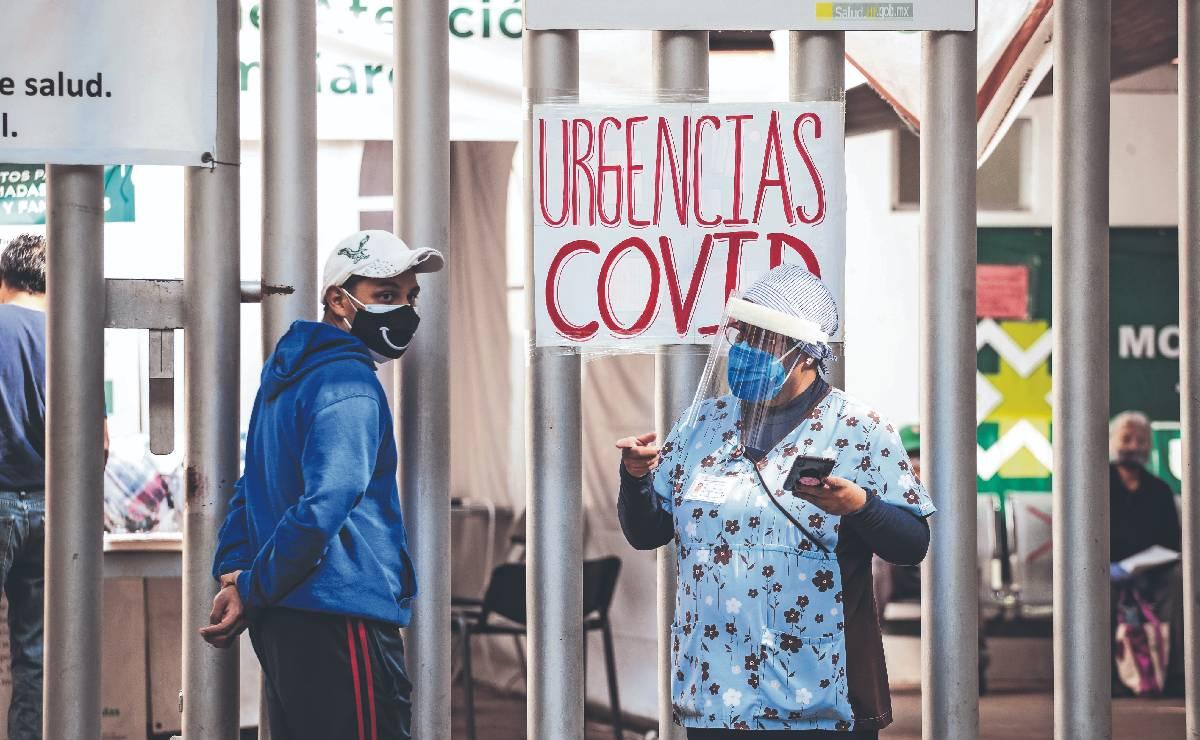 Confirman tres tipos de Covid en Morelos
