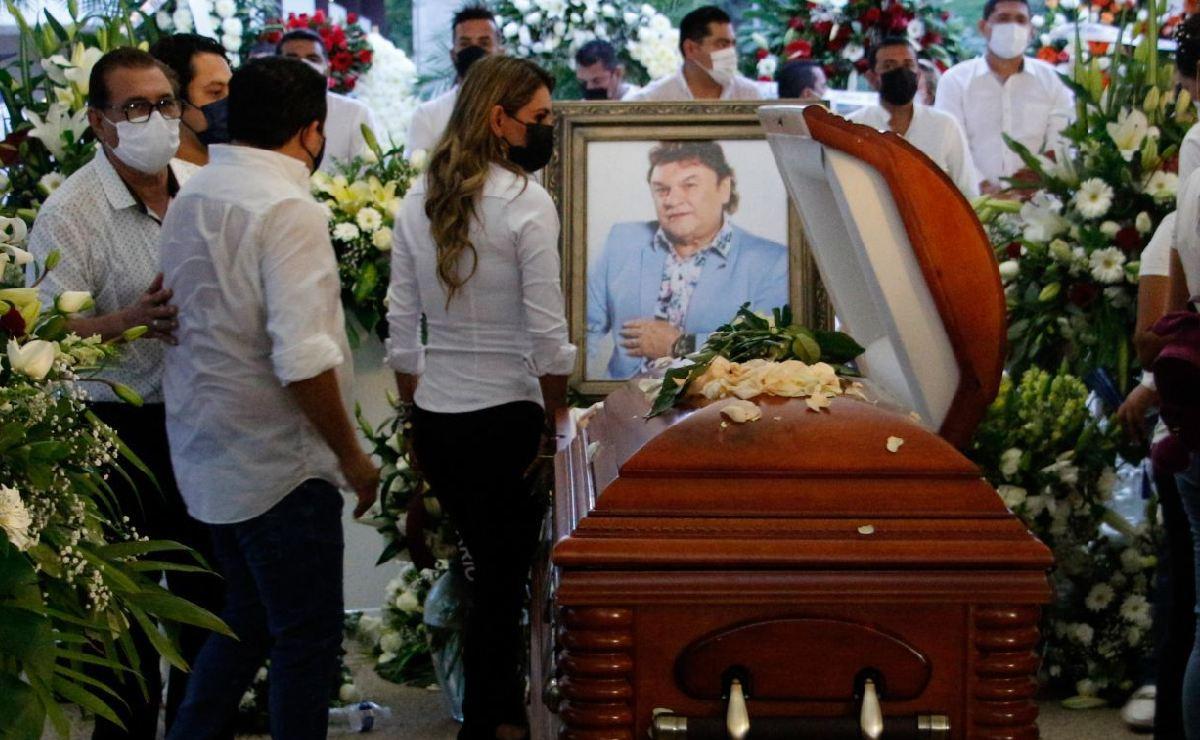 José Manuel Zamacona, Armando Manzanero y otras grandes voces que el Covid apagó para siempre