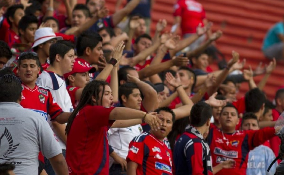 La FMF no permite jugar a Irapuato en la Liga de Expansión y aficionados amenazan