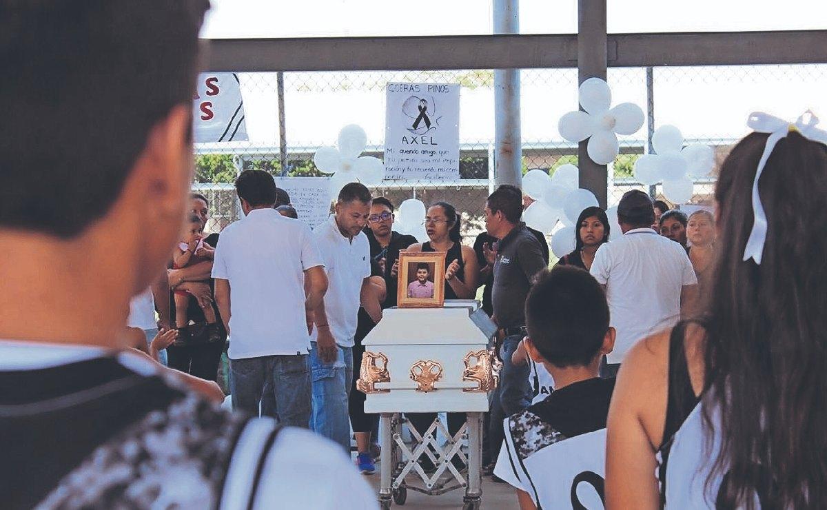Matan a padre de familia que investigaba el asesinato de su pequeño, en Cuernavaca