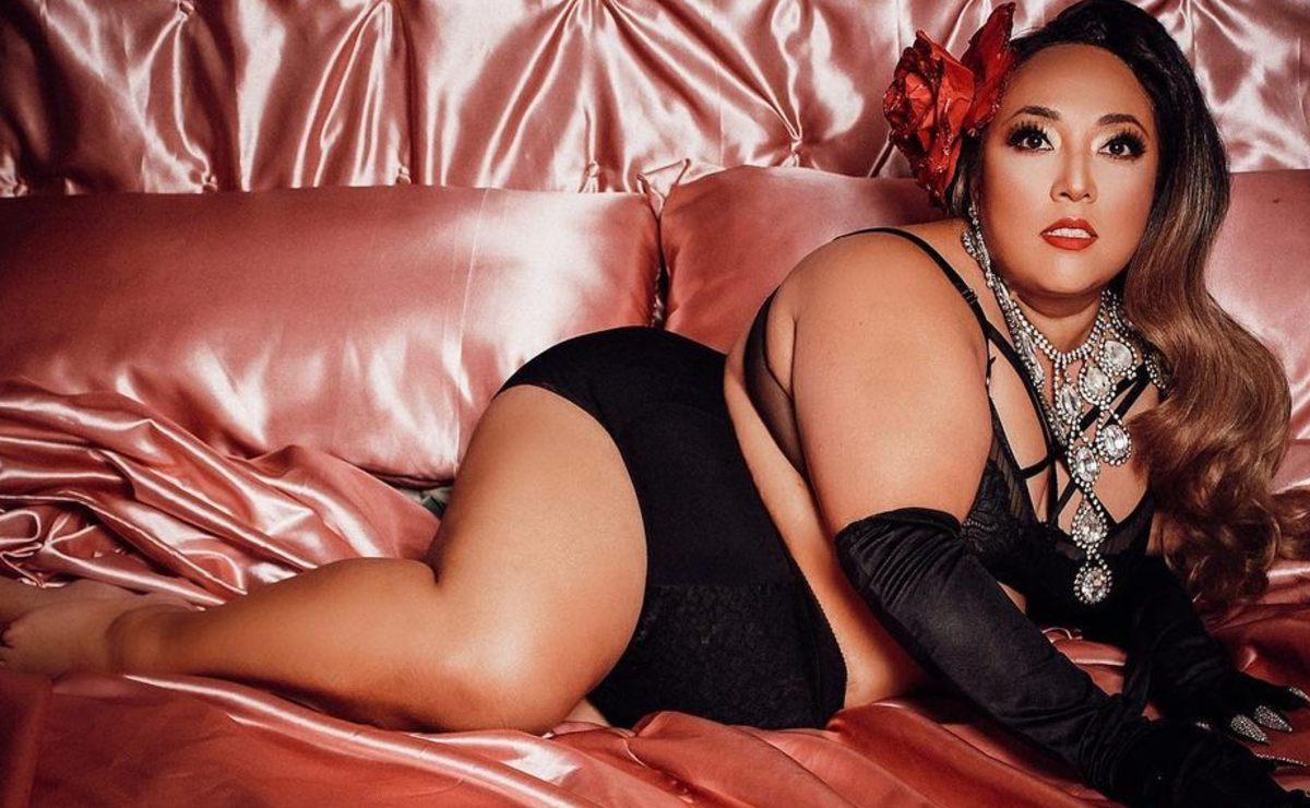 La comediante Michelle Rodríguez revela que dio positivo a Covid, pese a estar vacunada