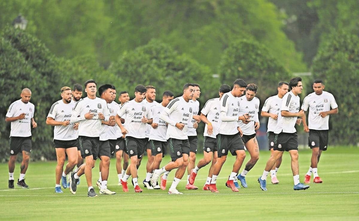 Checa dónde y a qué hora ver el México vs Trinidad y Tobago, en la Copa Oro