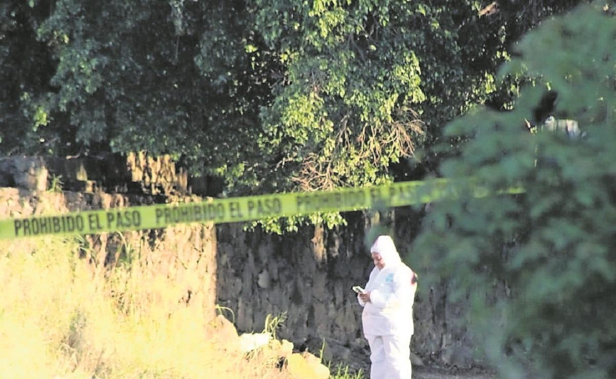 Identifican a pareja baleada y abandonada en Morelos, se presume ajuste de cuentas