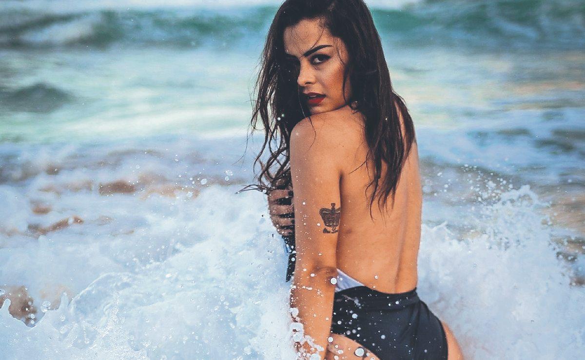 Larissa Riquelme se enoja con tuitero que la acosó y le ofreció dinero a cambio de sexo