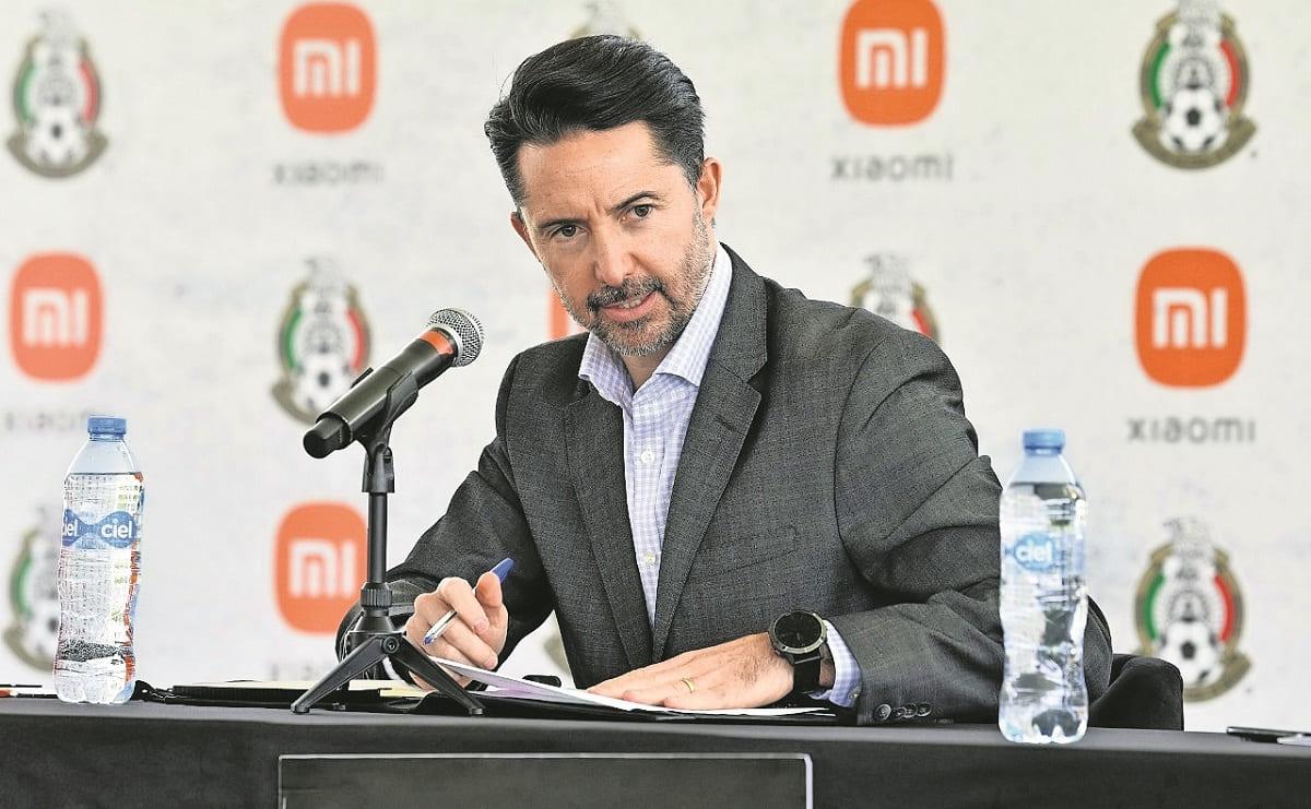 Concacaf, responsable del grito en el partido México vs Trinidad y Tobago en la Copa Oro