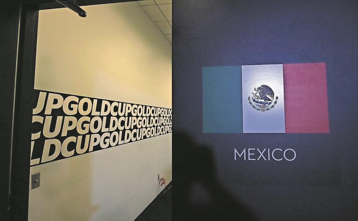 FMF presentó inconformidad por arbitraje del México vs Trinidad y Tobago en la Copa Oro