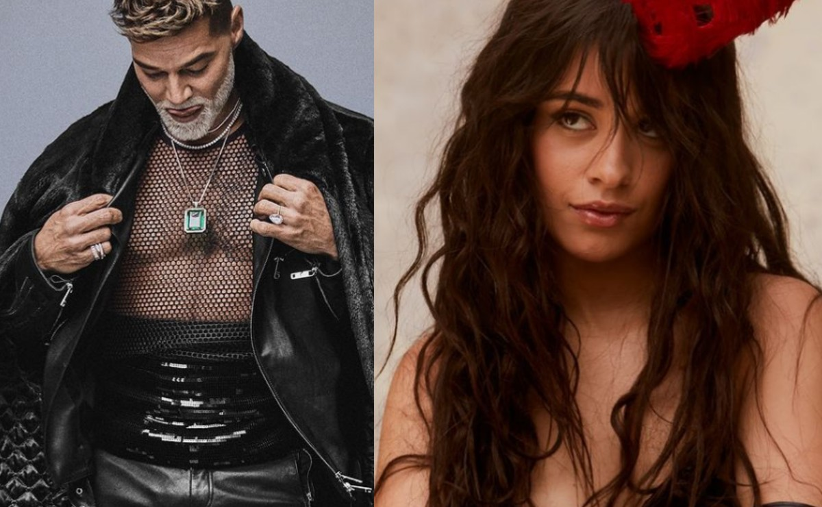 Ricky Martin, Camila Cabello y otros famosos que piden libertad para Cuba