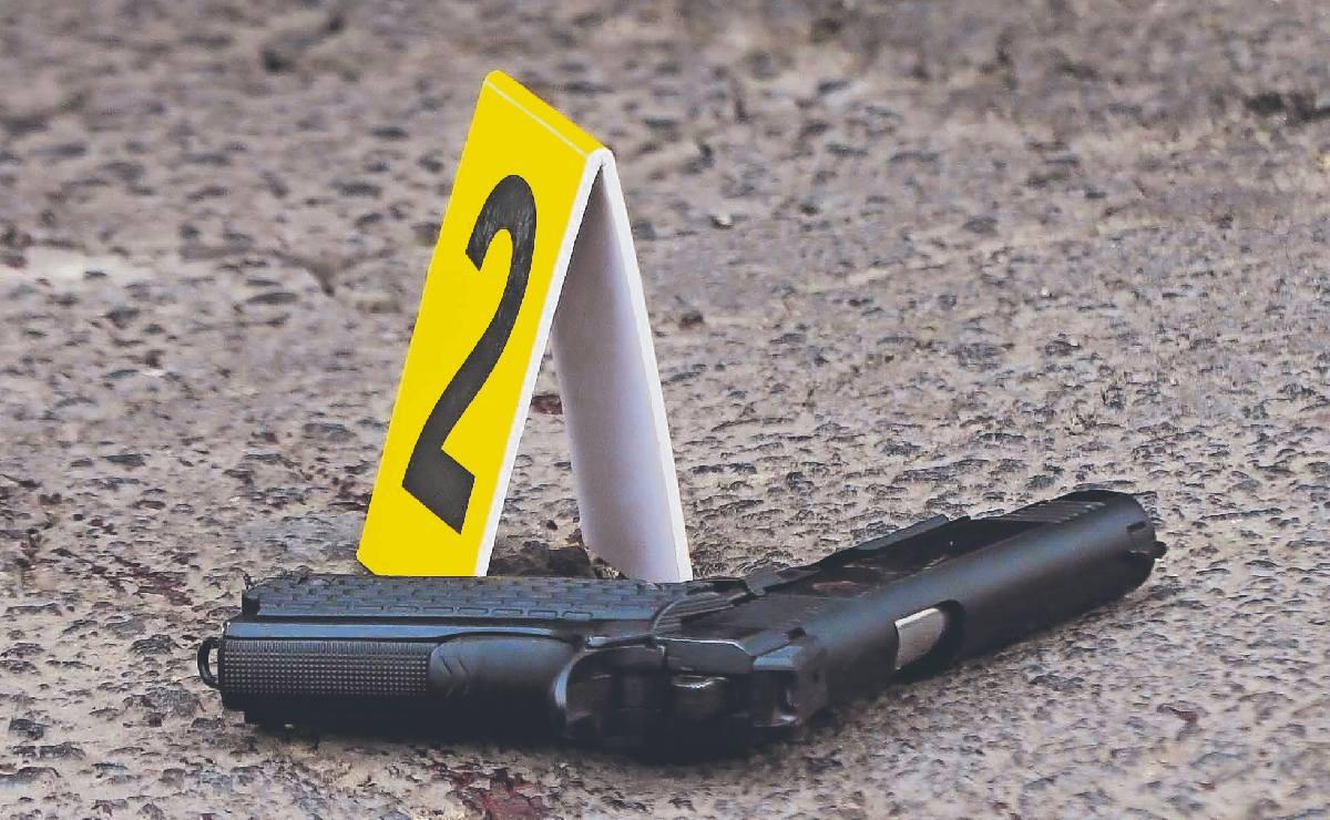 Policía que mató a un asaltante le pidió que recapacitara pero no hizo caso, en Edomex