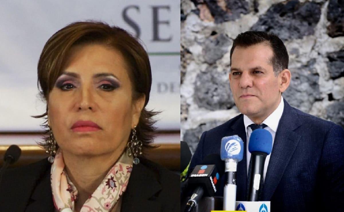 Abogado de Rosario Robles renuncia a su defensa, ante negativa de dar información a la FGR