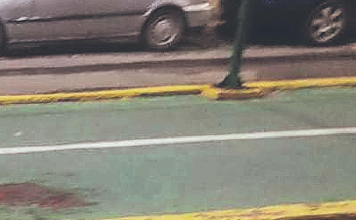 Asesinan a puñaladas a joven chilango y lo dejan tendido en la calle, en Morelos