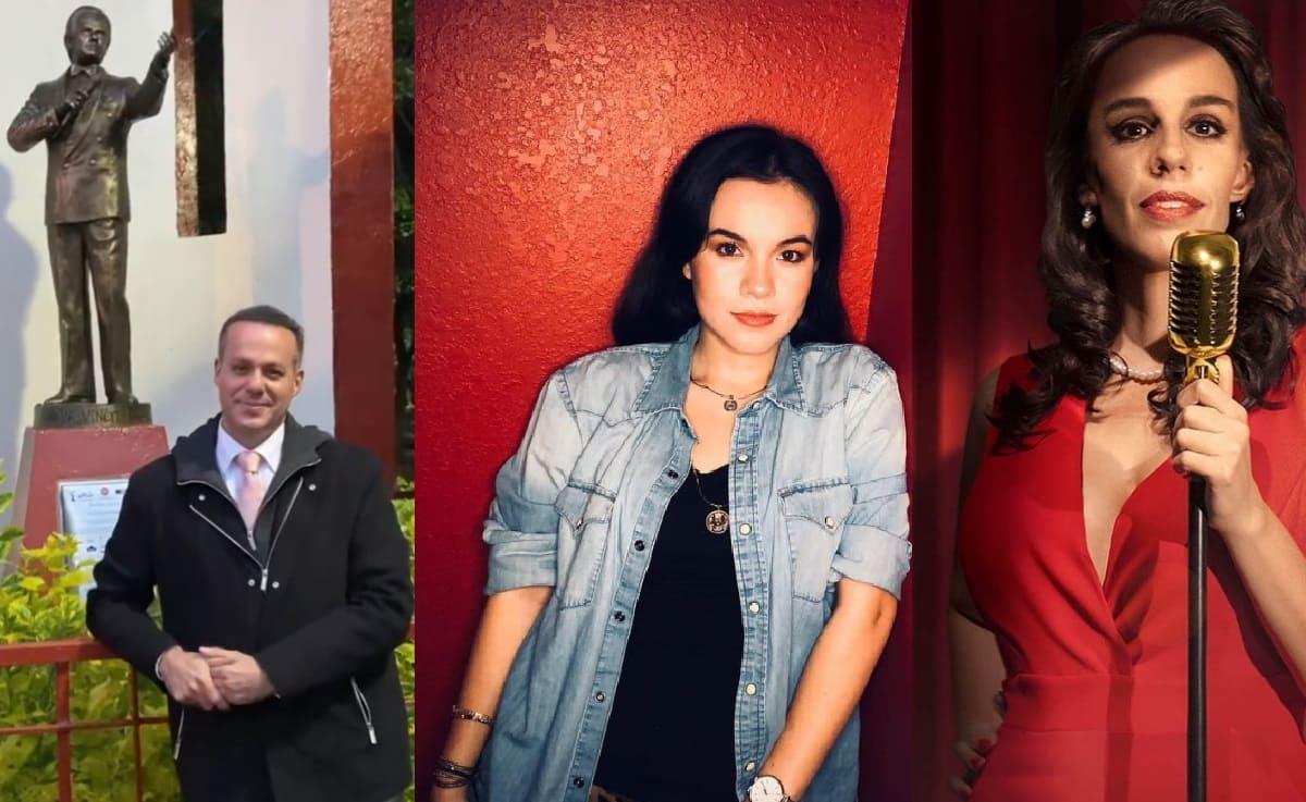 Sarita Sosa podría ir a la cárcel según José Joel, tras reclamar herencia de José José