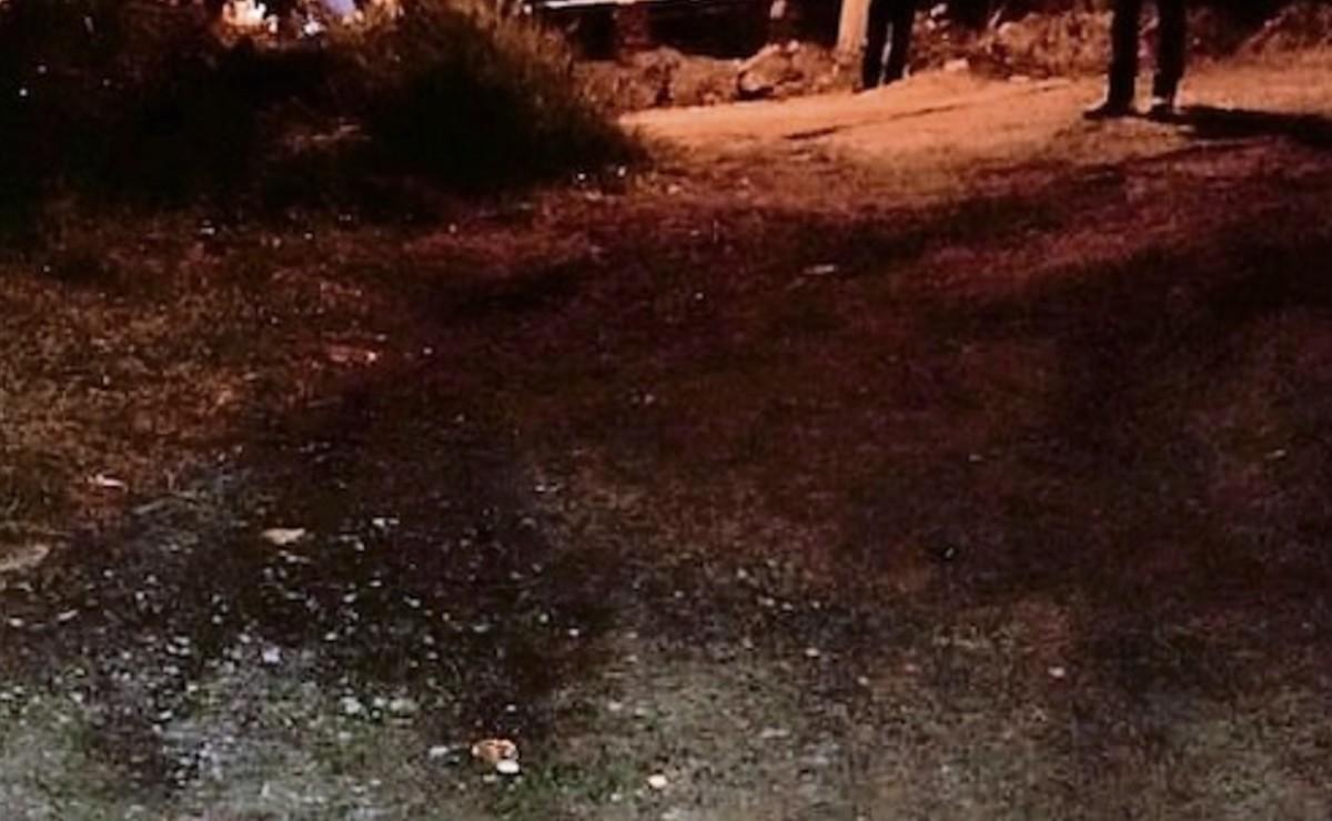 Amordazan, ejecutan y abandonan en camino de terracería a dos jóvenes en Cuernavaca
