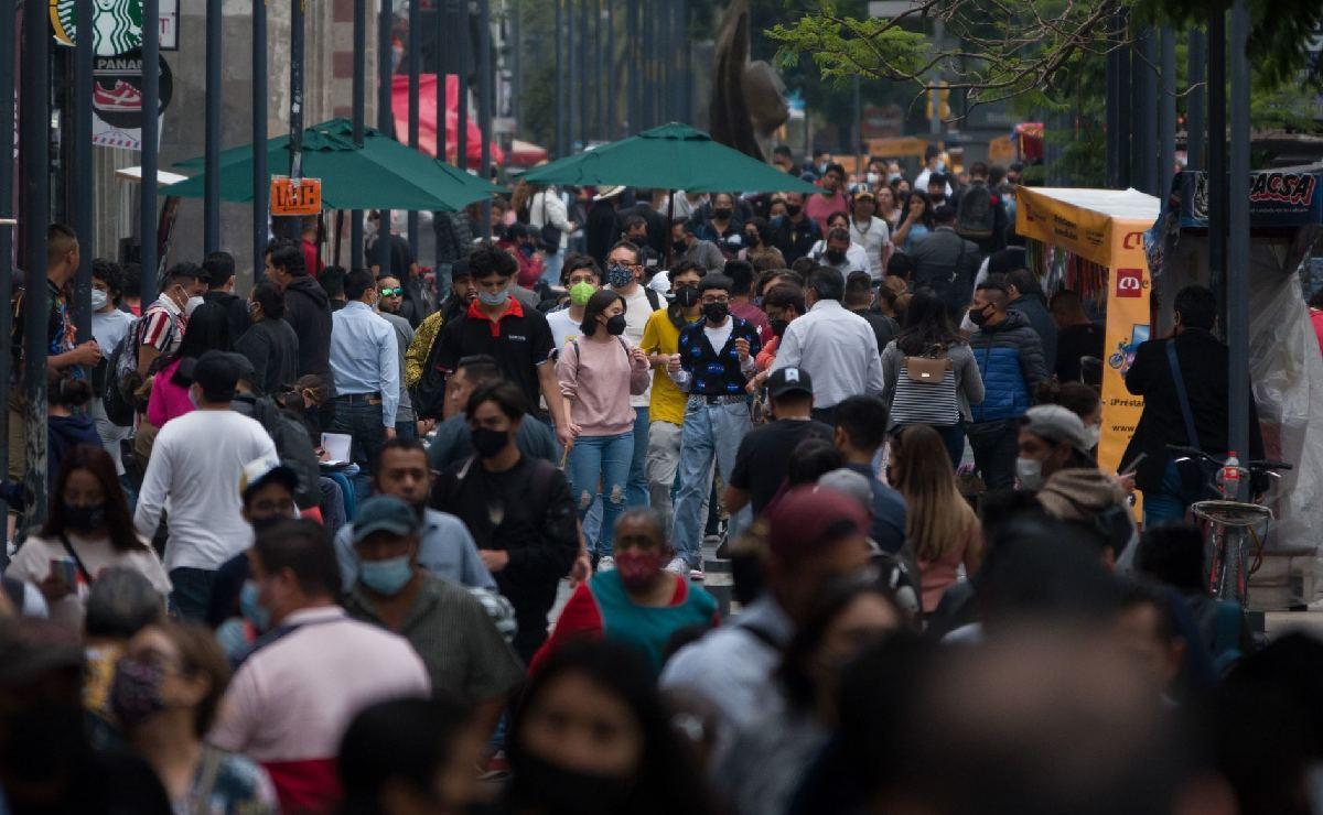 Ciudad de México anuncia 3 medidas ante tercera ola de Covid; se abre la vacunación