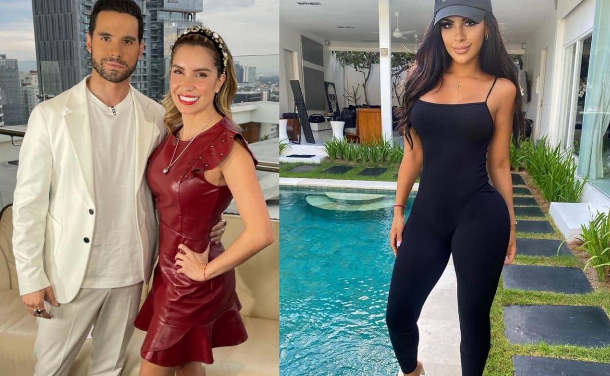 Tunden a Andrea Escalona por entrevista a Eleazar; Tefi Valenzuela explota contra ella