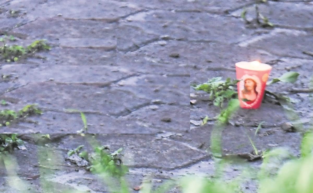 Corredores hallan cadáver con varios impactos de bala en Tlalnepantla