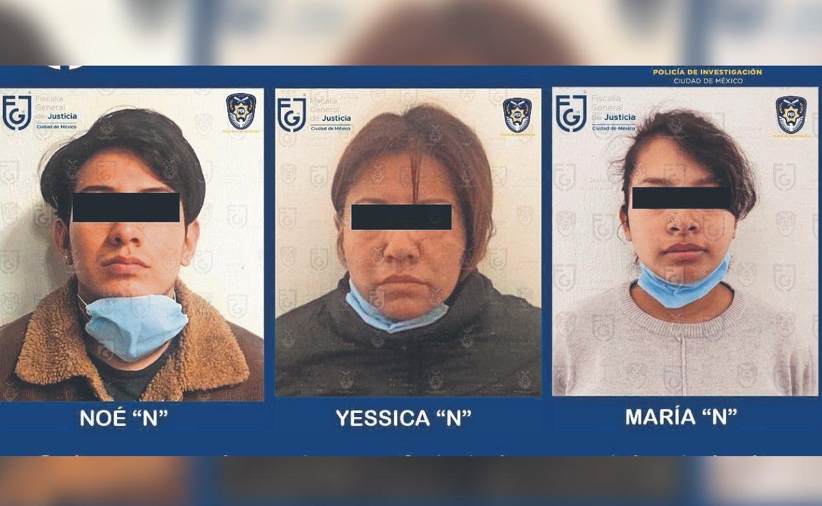 Investigan a familiares por el feminicidio de niña reportada como desaparecida, en CDMX