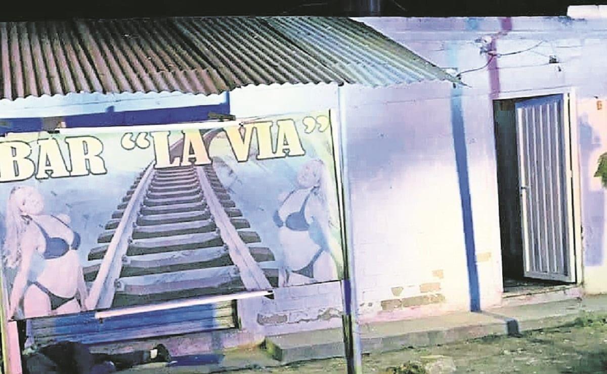 Acribillan a hombre afuera de un bar en Morelos, se desconocen los motivos