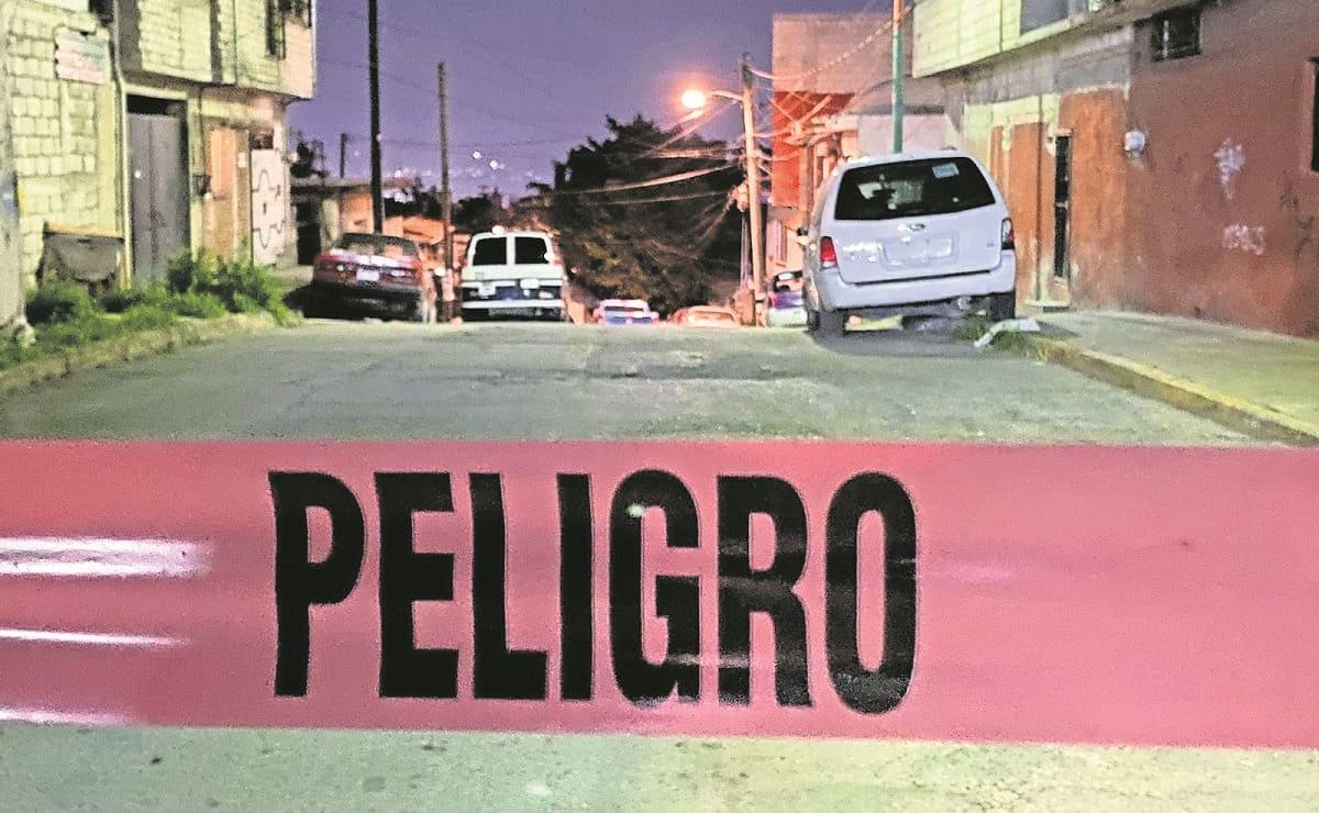Al separar a 2 jóvenes que peleaban, adulto recibe varios disparos y muere en Morelos