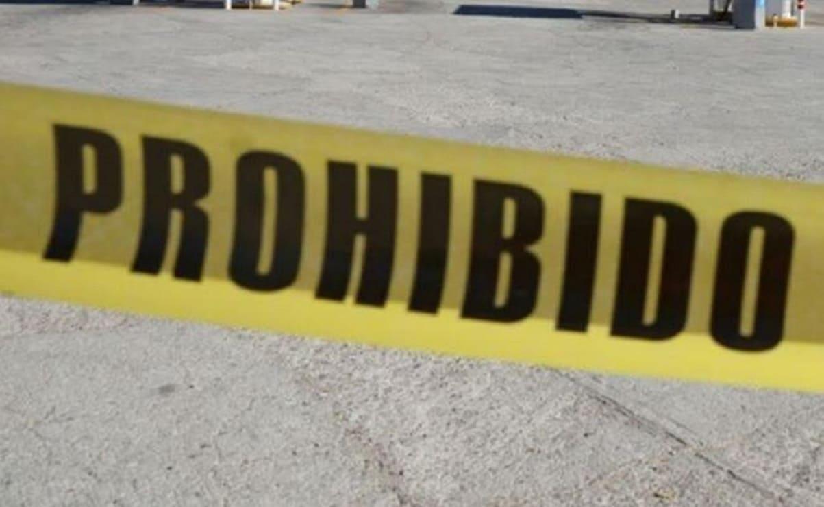 Cadáver queda atorado entre la maleza en Morelos, tenía varios impactos de bala