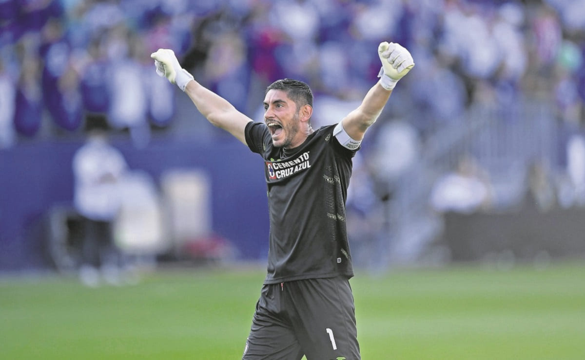 Cruz Azul venció a León y se quedó con el título de 'Campeón de Campeones'