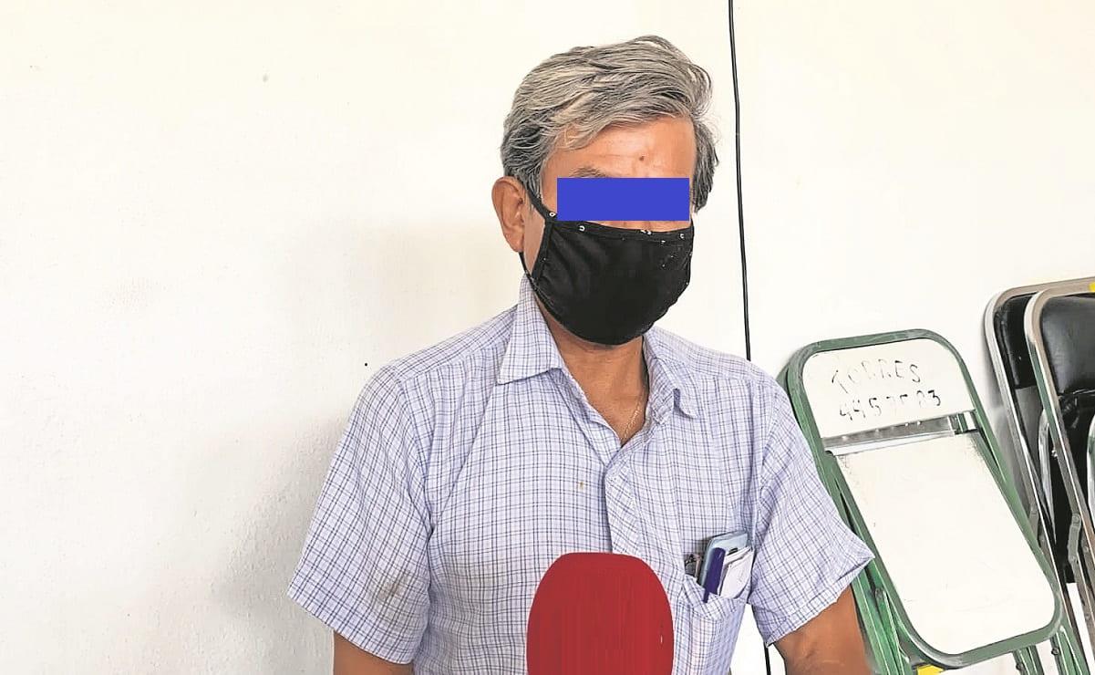 """Salen más víctimas del catedrático de la UAEM y psicólogo Ulises """"N"""", lo acusan de acoso"""